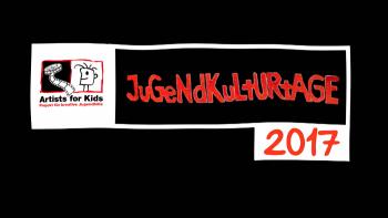 Permalink auf:Trailer Jugendkulturtage 2017